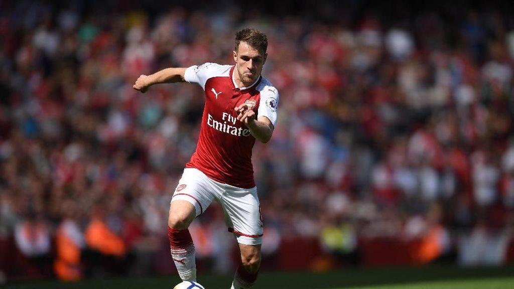Wilshere Desak Arsenal Pertahankan Ramsey