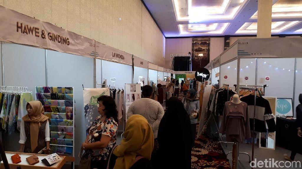 Jangan Lupa, Cari Baju Lebaran di Ramadhan Fashion Market Trans Hotel