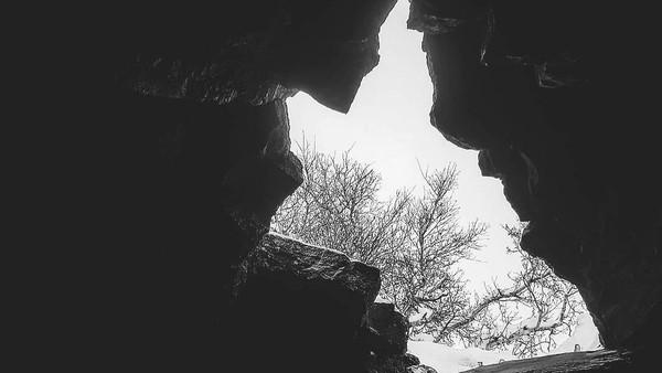 Foto: Traveler bisa masuk lewat sini (exia_00/Instagram)