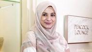 Larut dengan Bisnis Kue, Shireen Sungkar Kerap Eksperimen di Dapur