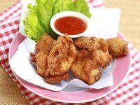 Enaknya Bikin <i/>Fried Chicken</i> Buat Berbuka Bersama Keluarga