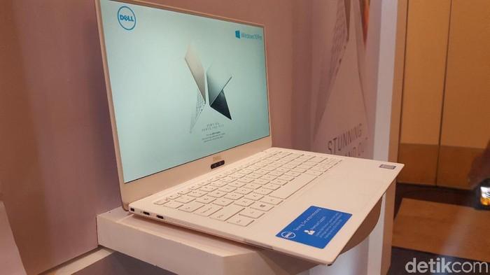 Ilustrasi perangkat PC Dell. Foto: Muhamad Imron Rosyadi/detikINET