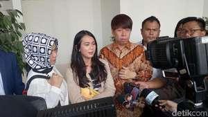 Annisa Pohan Awet Cantiknya, Ariel Tatum Sudah Mikir Nikah