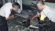 AC Meledak di Serpong, 4 Teknisi Terluka