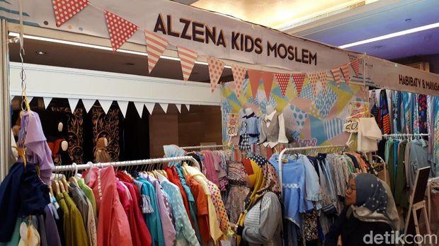 Ramadhan Fashion Market di Trans Hotel