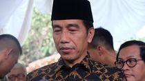 Kesan Jokowi Saat Bertemu Tukang Sampah yang Kembalikan Rp 20 Juta