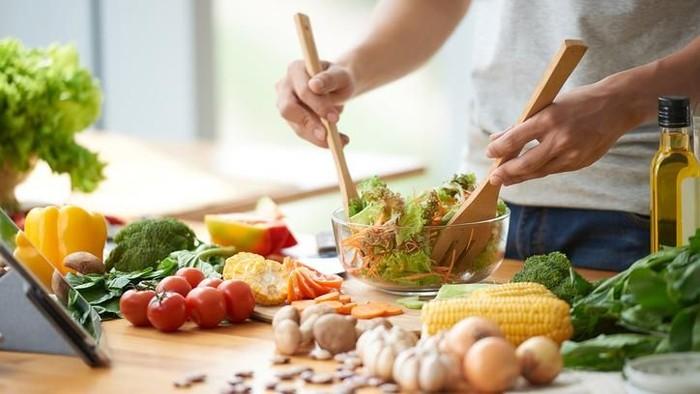 Terserang Diare Atasi Dengan Konsumsi 9 Makanan Enak Ini