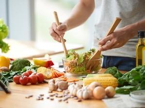 Terserang Diare? Atasi dengan Konsumsi 9 Makanan Enak Ini