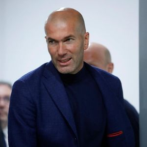 Cannavaro: Zidane Tangani Real Madrid dengan Spektakuler