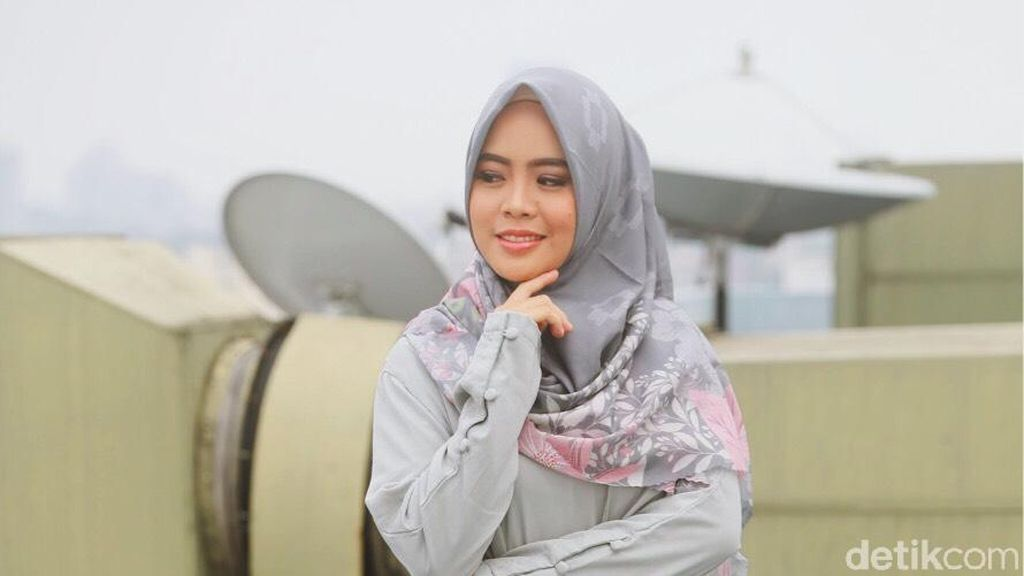 Vivi Zubedi Sebut Finalis Sunsilk Hijab Hunt Ini Role Model Muslimah