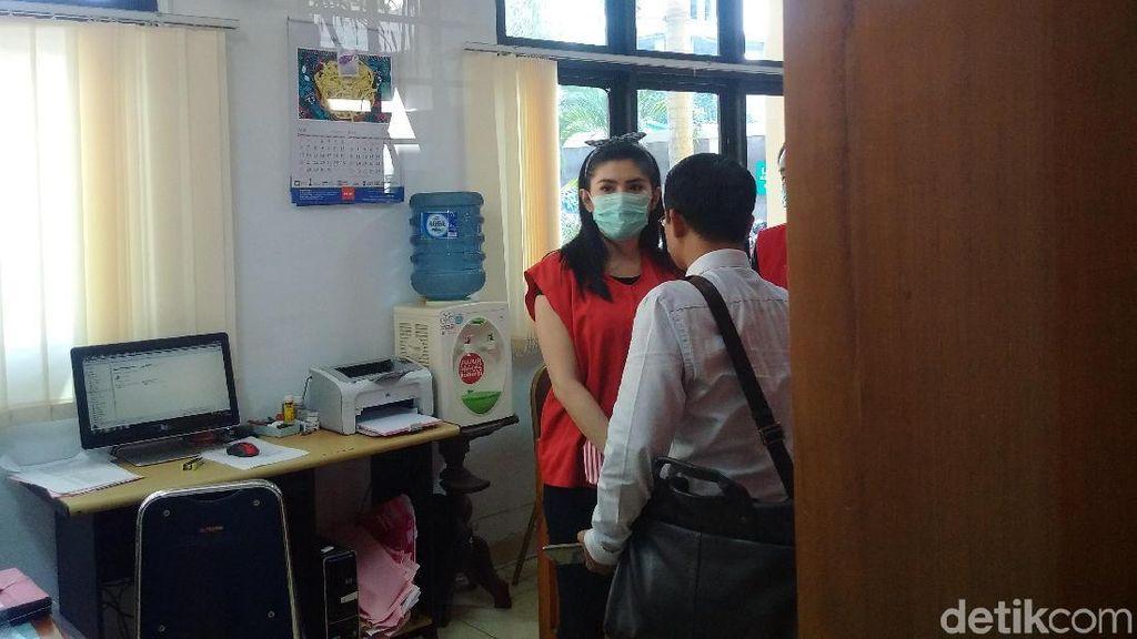 Ditahan Jaksa, Angela Lee Kini Mendekam di Lapas Wirogunan Yogya