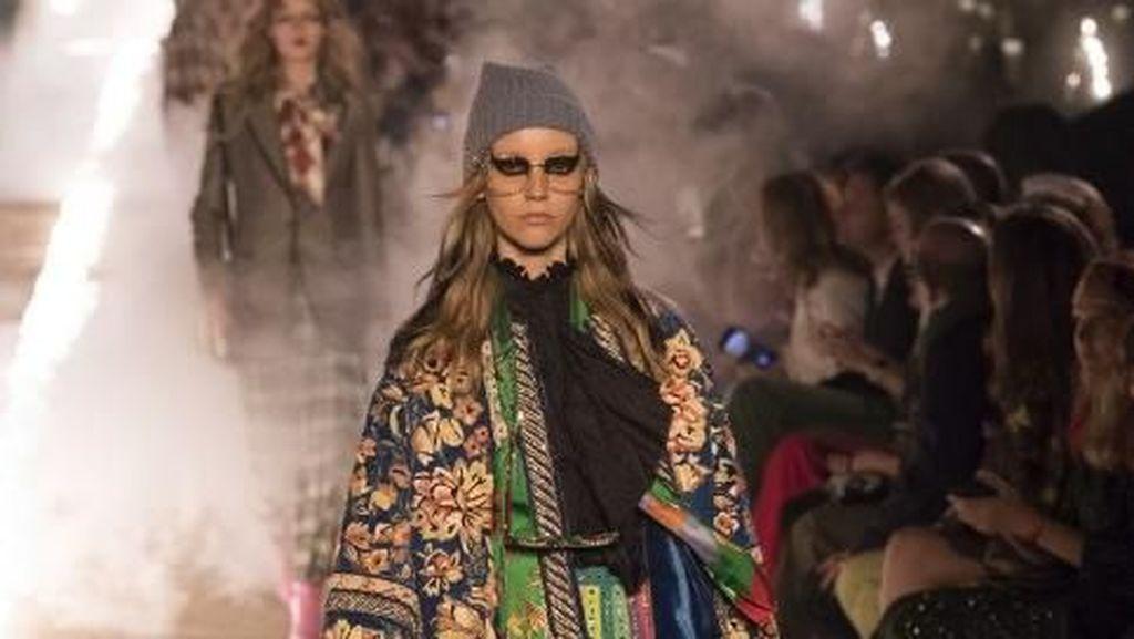 Dear Fashionista, Segera Hadir Restoran Pop-Up Gucci di Singapura