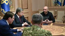 Rusia Sebut Adegan Pembunuhan Jurnalis Pengkritik Putin Provokasi