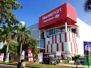 Promo Pembersih Wajah hingga Pakaian di Transmart Carrefour