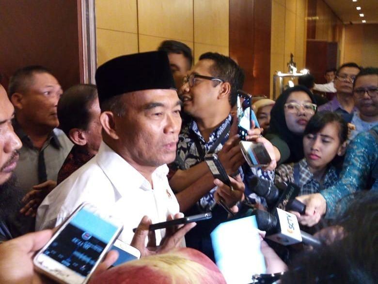 Mendikbud: Sistem Zonasi Demi Pemerataan Pendidikan di Indonesia