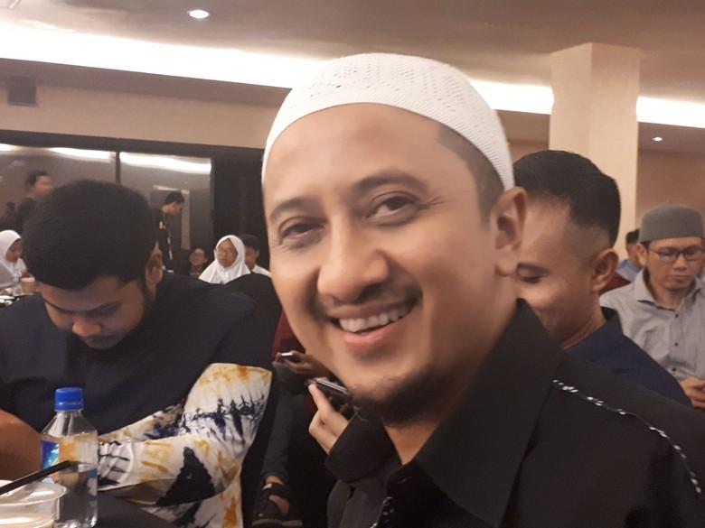 Tak Hanya Jokowi, Yusuf Mansur Bersaksi Keislaman Sandiaga Uno
