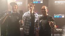 GoPro HERO Terbaru Meluncur di Indonesia, Harganya?