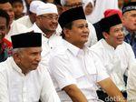 Serangan Politik Lahan Prabowo Merembet ke Sekolah Amien Rais