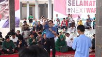 Saran Cak Imin ke Jokowi untuk Atasi Pengangguran