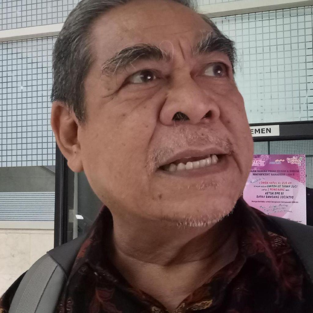 OTT Lapas Sukamiskin, PKS Singgung Aturan Etika Petugas Lapas