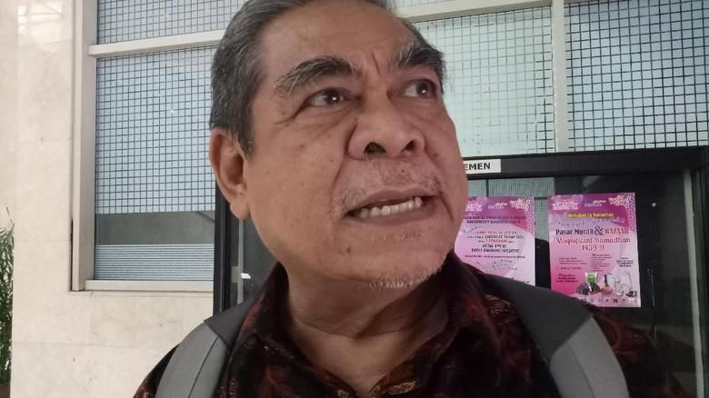 Anggota Komisi III: PKPU Larangan Eks Koruptor Nyaleg Bisa Digugat