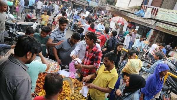 Meriahnya Ramadan di Kota Pelajar Aligarh