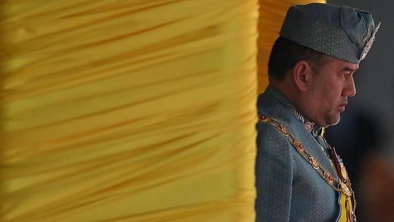 Hina Mantan Raja di Medsos, 3 Warga Malaysia Ditangkap Polisi