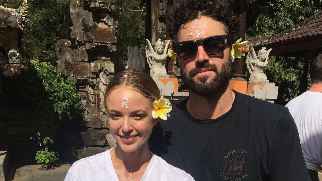 Kakak Kylie Jenner Cerai, Pernikahan Romantis di Sumba Tinggal Kenangan