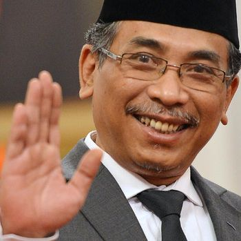 Sikap Komunitas Palestina di Indonesia atas Kunjungan Yahya