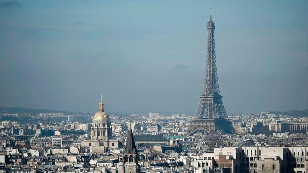 Berkendara di Paris Maksimal 30 Km/Jam, Biar Kecelakaan dan Polusi Berkurang