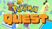 Game Pokemon Quest Sambangi Nintendo Switch