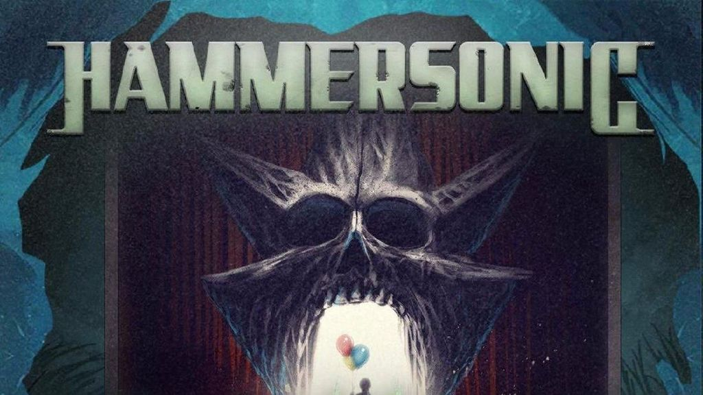 Hammersonic 2018 Siap Gebrak Jakarta Hari Ini