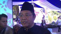 Menteri Komunikasi dan Informatika (Menkominfo) Rudiantara