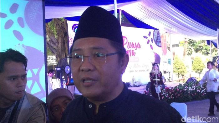 Menkominfo Rudiantara. Foto: detikINET/Agus Tri Haryanto