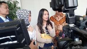 Ariel Rusak Kamera Wartawan