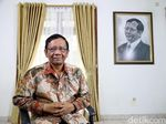 Mahfud Md Buka-bukaan soal Calon Pemimpin Jahat
