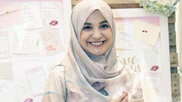 Kenang Julia Perez, Shireen Sungkar Haru