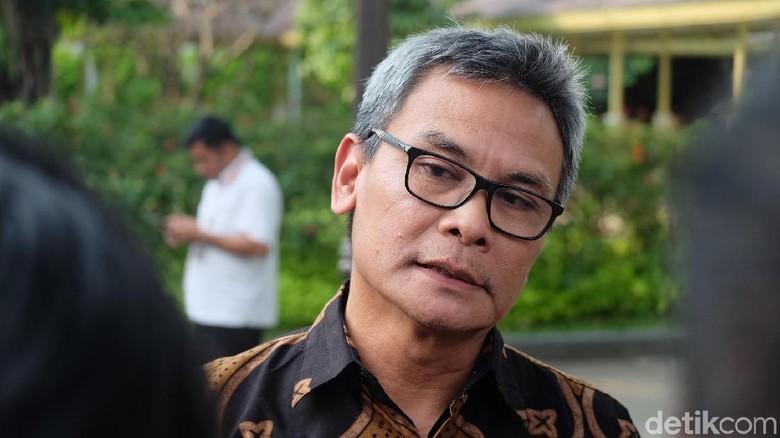 Istana: KPU Minta Penambahan Anggaran ke Jokowi