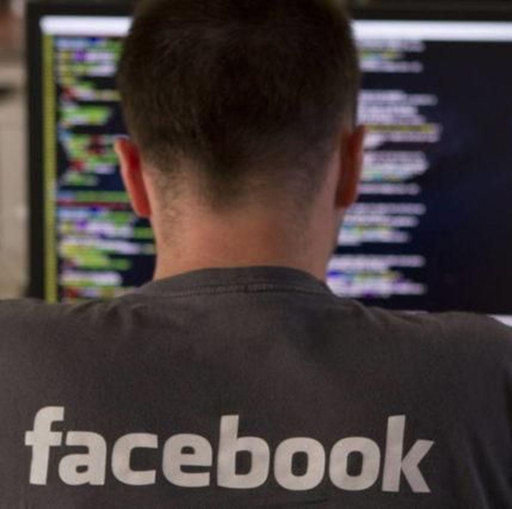 Facebook Sembunyikan Iklan Senjata untuk Remaja