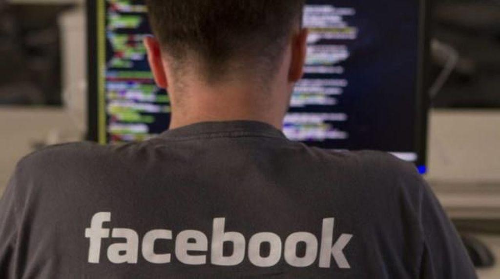 Panglima Militer Myanmar Diblokir Facebook