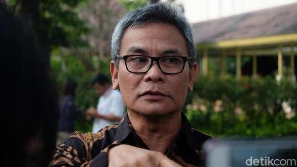 Istana: Belum Ada Agenda Resmi Pertemuan Jokowi-Amien Rais