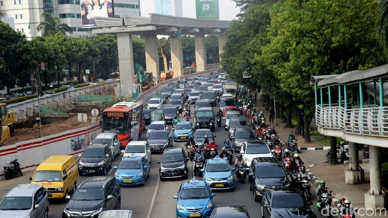 Yang Perlu Anda Ketahui Tentang Perluasan Ganjil Genap Jakarta