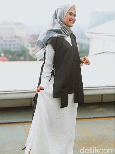 Hijabers Ngawi Ini Jadi Juara Favorit Sunsilk Hijab Hunt 2018