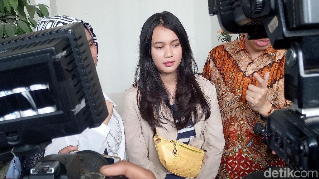 Dhea Annisa Lega Menangkan Sidang Lawan DHL soal Kamera Hilang