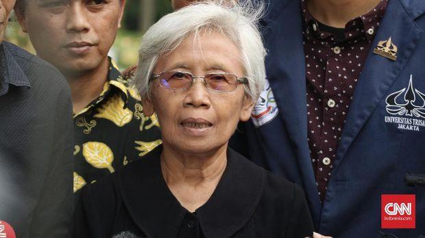 Gugatan Kivlan Vs Wiranto Dinilai Jadi Bukti Pelanggaran HAM