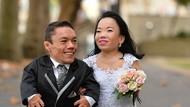 8 Pasangan Tak Biasa yang Buktikan Cinta Tak Memandang Fisik