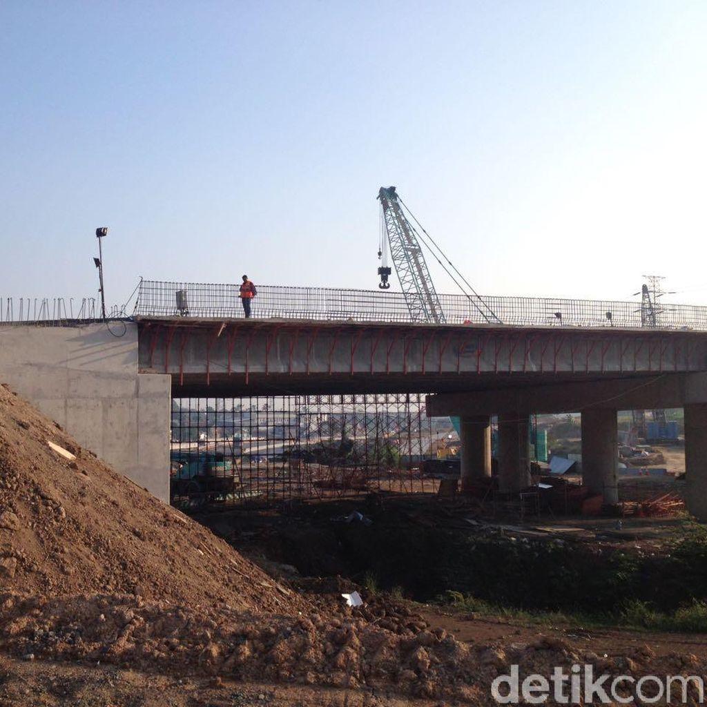 Ganti Rugi Tol Batang-Semarang, Muhammadiyah akan Surati Jokowi
