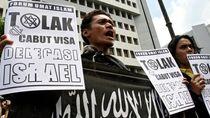 Panas Hubungan Diplomatik Indonesia-Israel