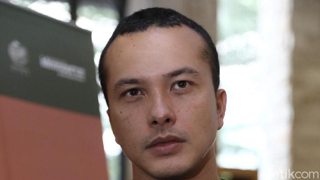 Tips Jaga Kesehatan Mental Anak Selama Pandemi Corona dari Nicholas Saputra