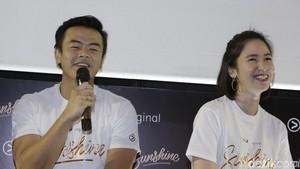Cerita Dion Wiyoko Dihadapkan Empat Perempuan di Drama Sunshine